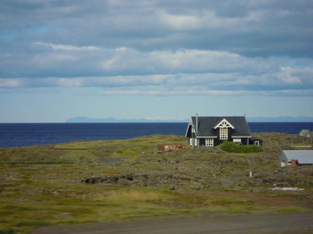 Team Building Kamaleonte Islanda